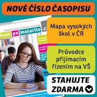 1452ebba6db Aktuality - Střední školy - StředníŠkoly.com - střední školy